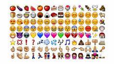 Insultos en los nuevos emoticones de WhatsApp