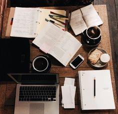☀ hello studying ☀