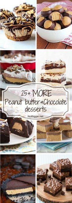 25+ MORE Peanut butt