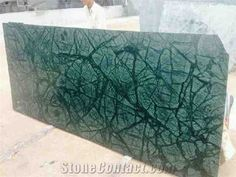 Image result for green and blue marble slab