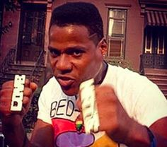 Bill Nunn, Radio Raheem in Spike Lee's 'Do the Right Thing,' Dies at 62 Music Is Life, My Music, African American Movies, New Jack City, East Coast Style, Hip Hop Producers, Black Royalty, Best Hip Hop, Spike Lee