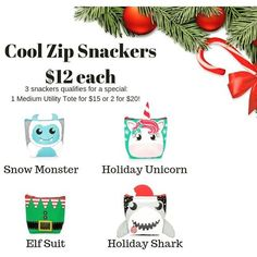 More than just a bag Thirty One Party, Thirty One Gifts, Thirty One Thermal, Snow Monster, 31 Bags, Utility Tote, Fall 2018, 31 Ideas, Addiction