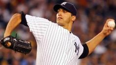 2012-03-16  Andy Pettitte Re-signs With The Yankees !!!!!!