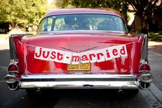 wedding-getaway-car
