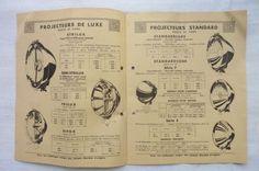 MARCHAL-CATALOGUE-projecteurs-lanternes-etc-TARIF-STOCKISTE-1932-REF-1-0