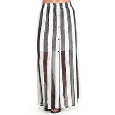 Jupe longue Urban Chic, Ali, Street Wear, Dresses For Work, Collection, Fashion, Skirt, Moda, Fashion Styles