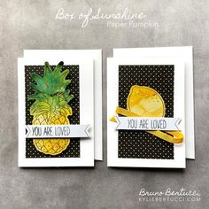 Some MORE Sunshine for you   Box of Sunshine - Kylie Bertucci