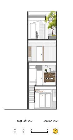 Galeria de Casa QT / Landmak Architecture - 30