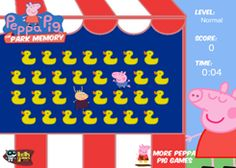 JuegosdePeppacom  Juego Rompecabezas Peppa Pig Feliz Puzzles de