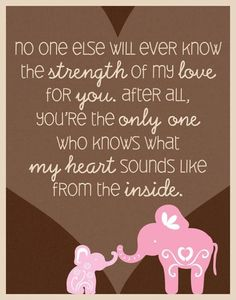 Love the elephants and would have one for each child and grandchild
