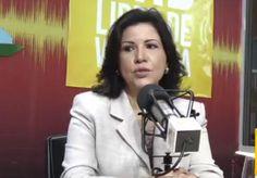 """Margarita sobre Leonel: """"Seguiremos durmiendo en la misma cama, pero gobernando en sillas diferentes"""""""