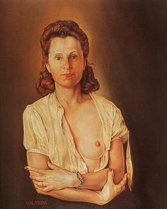 Gala Diakonova - The 30 Most Famous Muses in Art | Complex