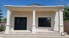 Proiect Casa Rezidentiala Corbeanca 2 – Profile Decorative Garage Doors, Exterior, Outdoor Decor, Mens Fashion, Design, Home Decor, Moda Masculina, Man Fashion