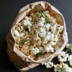 Las Tres Mejores recetas de palomitas - Tapas, Pinchos y Aperitivos - Recetas - Charhadas.com
