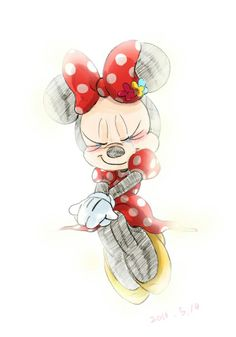 ❤Minnie Mouse
