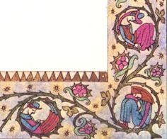 """Thorn Rose"" by Errol Le Cain."