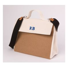 LAIDBACK BAG BY RUE DE VERNEUIL