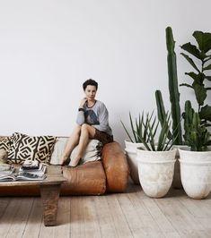 Marie Olsson Nylanders tio favoritsoffor | Residence