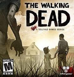 The Walking Dead - A Telltale Game Series (LN) Pre-Owned Playstation 3 The Walking Dead Ps3, The Walking Dead Telltale, Xbox 360 Games, Playstation Games, Arcade, Best Zombie, Thing 1, Gamer Gifts, Xbox Live