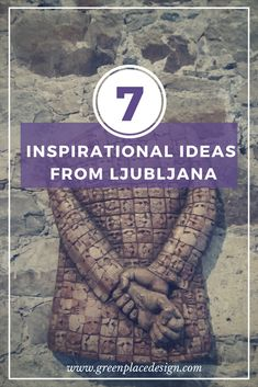 7 inspirational ideas from Ljubljana, Slovenia Visit Slovenia, Slovenia Travel, Capital City, Just Love, Traveling, Old Things, About Me Blog, Decor Ideas, Inspirational