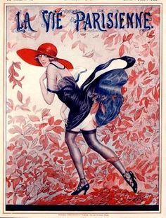 1000 images about vintage magazines 2 on pinterest magazine covers vogue - La parisienne journal ...