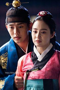 Jang ok jeong lives in love ❤