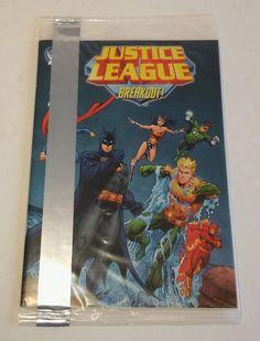 535a40a923fb General Mills Presents  Justice League  4 (2011