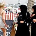 Dubai world cup horse race