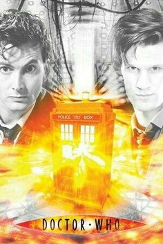 THE DOCTORS 10 AND 11
