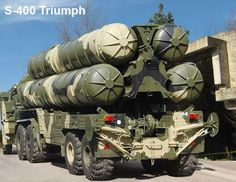 """Russians Move Military Weapon Called """"The Monster"""" Into Place; US Worried"""