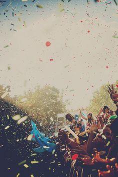 festejar