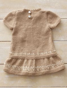 Buy Yarn Online and Find Crochet and Knitting Supplies and Patterns Free Baby Patterns, Baby Dress Patterns, Baby Knitting Patterns, Crochet Patterns, Free Pattern, Baby Boy Knitting, Knitting For Kids, Free Knitting, Knit Baby Dress
