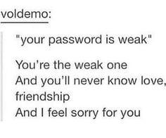 Harry Potter fans will understand