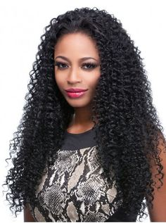 Its a Wig Synthetic Half Wig Africa