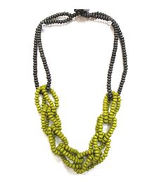 *Necklace - sylca designs