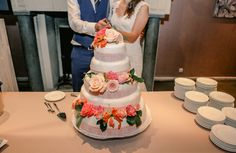 3 Must-Read wedding cake tips