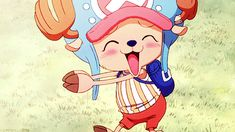 tony tony chopper gif - Поиск в Google