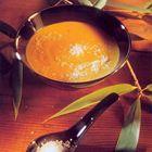 Pompoensoep uit Jamaica met kokosmelk - recept - okoko recepten