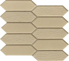 Buy the Emser Tile Honey Direct. Shop for the Emser Tile Honey Picket Hexagon Floor and Wall Tile - Tile Visual -SAMPLE and save. Glass Mosaic Tiles, Wall Tiles, Inside Pool, Fireplace Facade, Large Format Tile, Border Tiles, Thing 1, Commercial Flooring, Mosaic Patterns