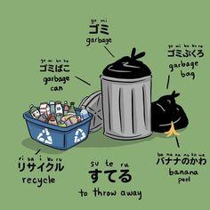 Learn Japanese Words, Japanese Phrases, Study Japanese, Sign Language Phrases, Japanese Language Learning, Turning Japanese, Useful Life Hacks, English Lessons, Stupid Memes