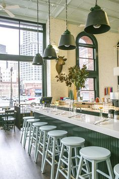 Welcome The London Plane, Now Open in Pioneer Square - Eater Inside - Eater Seattle