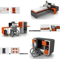 Amazing modular furniture from Turkish design company. http://www.alteratasarim.com/asgallery.swf