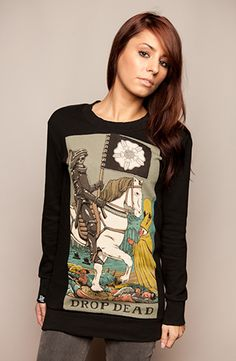 Tarot, Drop Dead Clothing