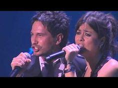 Vanesa Martin - Durmiendo sola (Directo con David Demaria) (+lista de re...