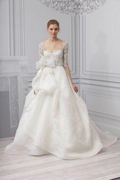 ML Spring 2013 Bridal Collection