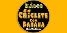 Rádio Só Chiclete com Banana – Apps no Google Play