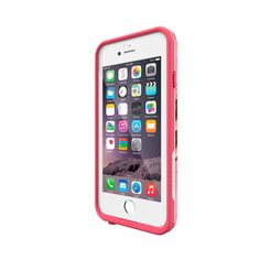 LifeProof FRĒ with Realtree camo for iPhone 6 in dark rose pink Waterproof  Iphone 6 2ba70a0209