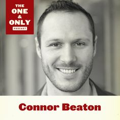 The One & Only Podcast - What it Means To Be A Man  ManTalks Founder Connor Beaton joins Mark Shapiro