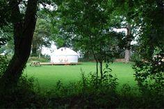Oxenford Farm Yurts, Glamping in a Yurt, Taunton, Somerset