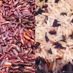 https://flic.kr/p/FrpSGz | Tipos de arroces | Tipos de arroces, grano, variedades, colores y aromas de todo el mundo. koketo.es